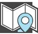 法律事務所への地図・アクセス