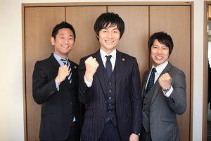 アトム市川船橋法律事務所弁護士法人に弁護士2名加入