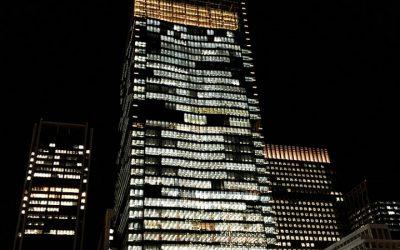【東京の夜景は残業でできている】